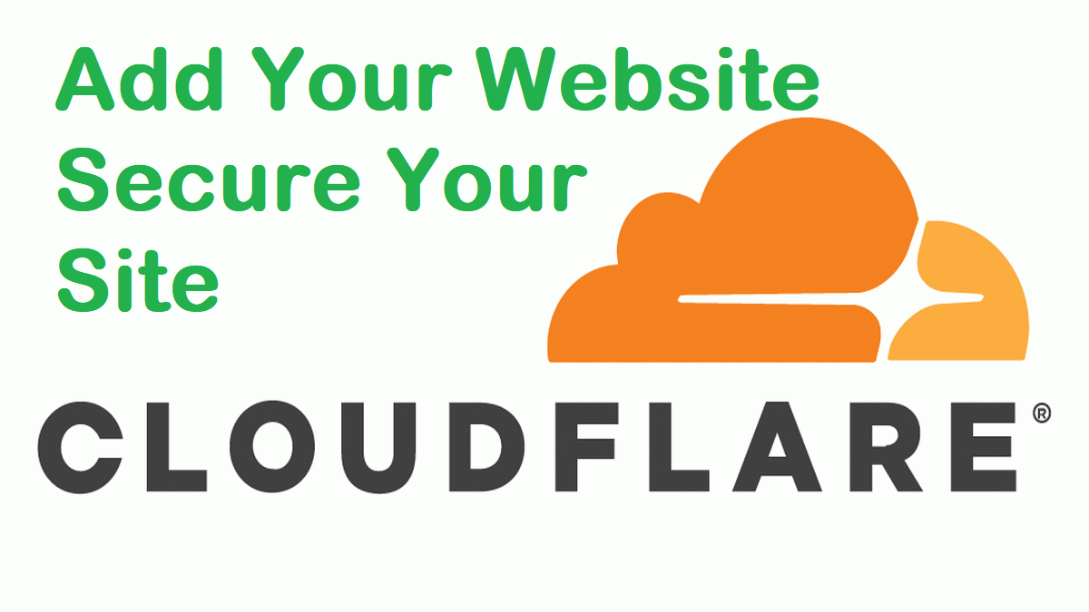Install Free CDN CloudFlare Faster Speed WordPress Website Cache, SSL & Protection From DDoS Attacks